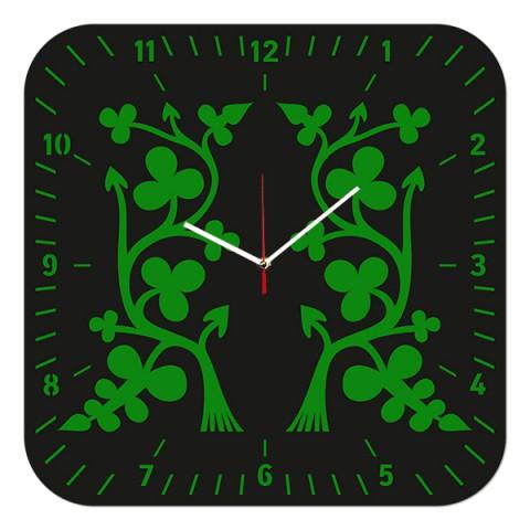 Часы настенные Зазеркалье 1-0062