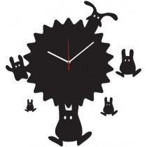 Часы настенные Заяцы 1-0065