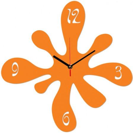 Часы настенные Клякса-1 1-0069