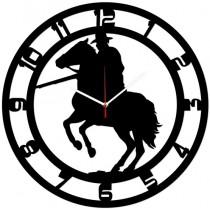 Часы настенные Ковбой 1-0071