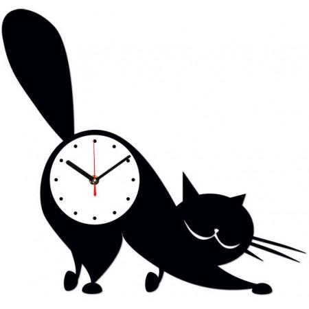 Часы настенные Котэ-1 1-0073