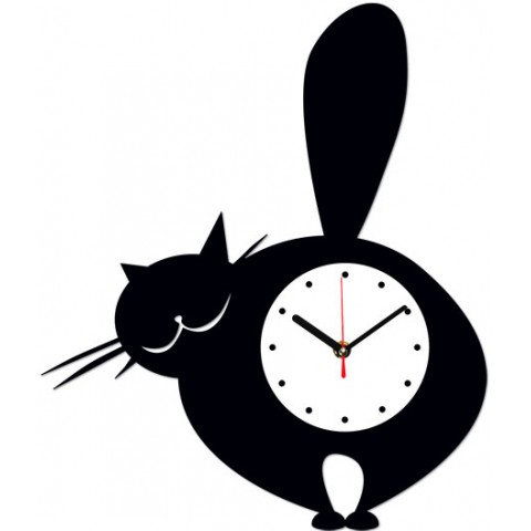 Часы настенные Котэ-10 1-0074