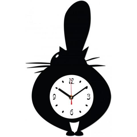 Часы настенные Котэ-3 1-0075