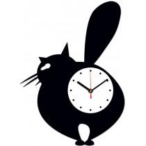 Часы настенные Котэ-4 1-0076