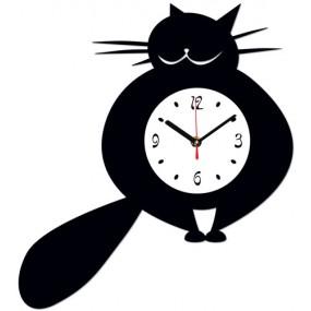 Часы настенные Котэ-5 1-0077