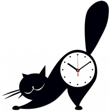 Часы настенные Котэ-6 1-0078