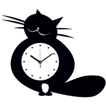Часы настенные Котэ-7 1-0079