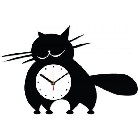 Часы настенные Котэ-8 1-0080