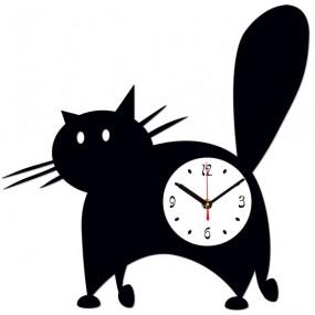 Часы настенные Котэ-9 1-0081