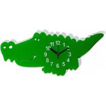 Часы настенные Крокодил 1-0082
