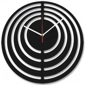 Часы настенные Круглый лабиринт 1-0084