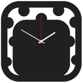 Часы настенные Круговорот 1-0085