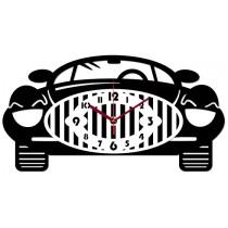 Часы настенные Машинка 1-0092