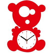 Часы настенные Медвежонок 1-0093