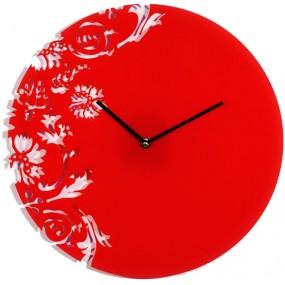 Часы настенные Орнамент 1-0097