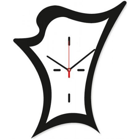 Часы настенные Призрак 1-0101