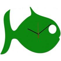 Часы настенные Рыбка 1-0110