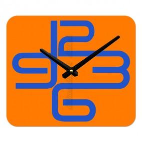 Часы настенные Свотч 1 1-0111
