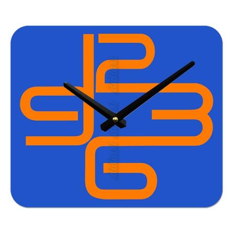 Часы настенные Свотч 2 1-0112