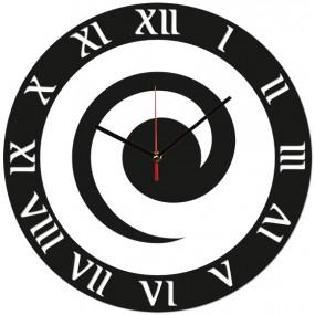Часы настенные Спираль 1-0124
