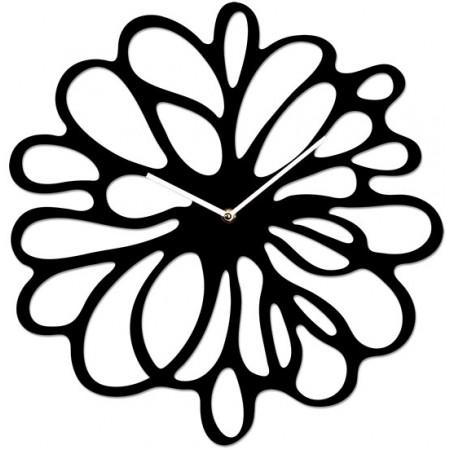 Часы настенные Цветок 1-0131
