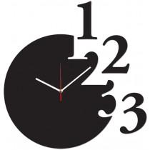 Часы настенные Цифра 1-3 1-0133