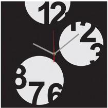 Часы настенные Цифры 12-8 1-0135