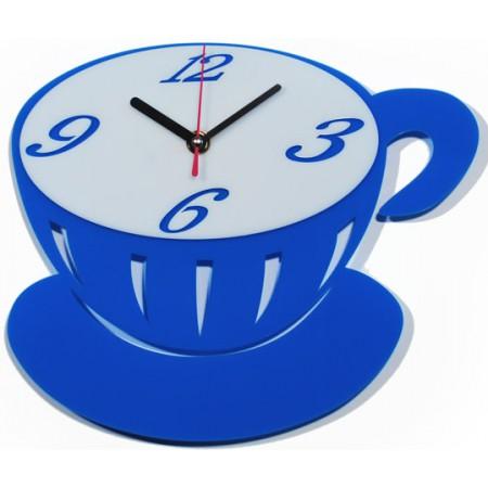 Часы настенные Чашка 1-0141