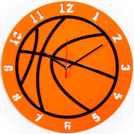 Настенные часы Баскетбол 1-0166
