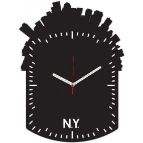 Настенные часы N.Y. 1-0168