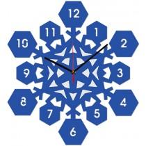 Настенные часы Снежинка 1-0173