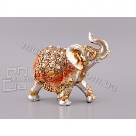Статуэтка декоративная Прекрасный слон