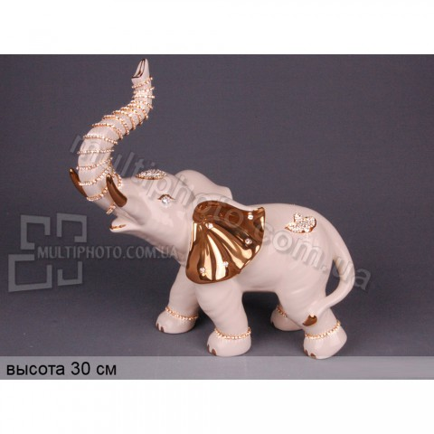 Декоративная статуэтка Руби 31 см