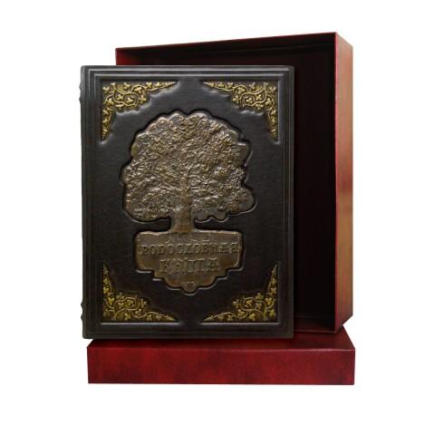 Эксклюзивная родословная книга Летопись семьи Арт Кажан 620-15-61