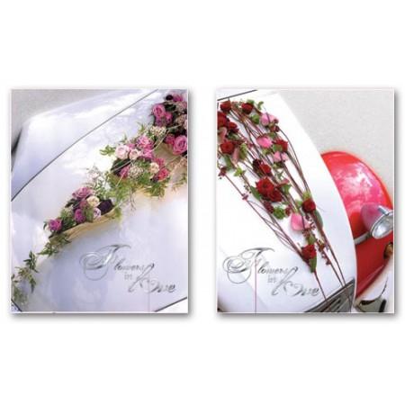 Фотоальбом EVG 10sheet S35x35 Flowers in Love 6055623