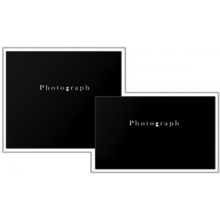 Фотоальбом EVG 10sheet S35x35 Photograph Black 6071603