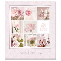 Фотоальбом EVG 10x15x400 PP46400 Wedding pastel 5860052