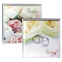 Фотоальбом EVG 20sheet S28x31 WSB-401 Wedding 3147307