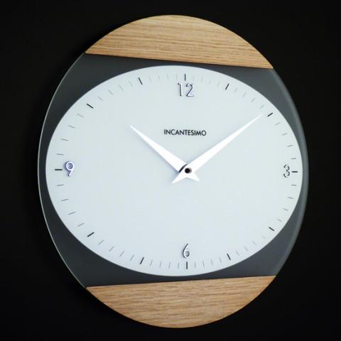 Настенные часы Incantesimo 026 S