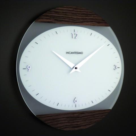 Настенные часы Incantesimo 026 W