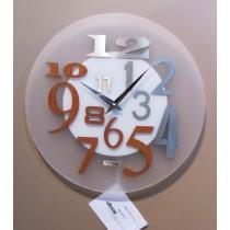 Настенные часы Incantesimo 036 C a