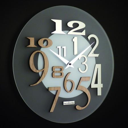 Настенные часы Incantesimo 036 S