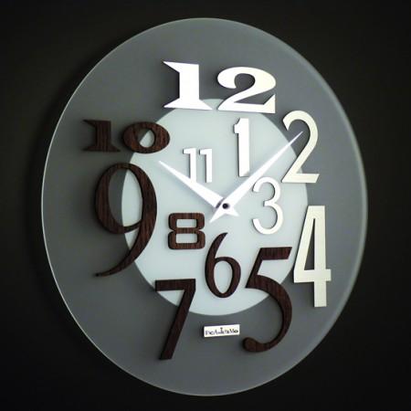 Настенные часы Incantesimo 036 W