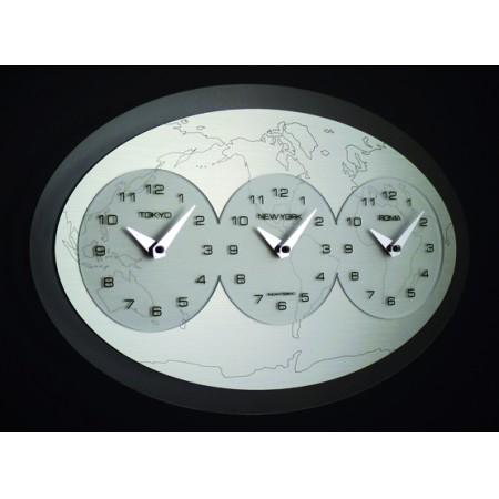 Настенные часы Incantesimo 073 M
