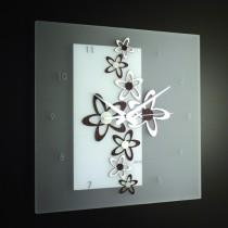 Настенные часы Incantesimo 076 W