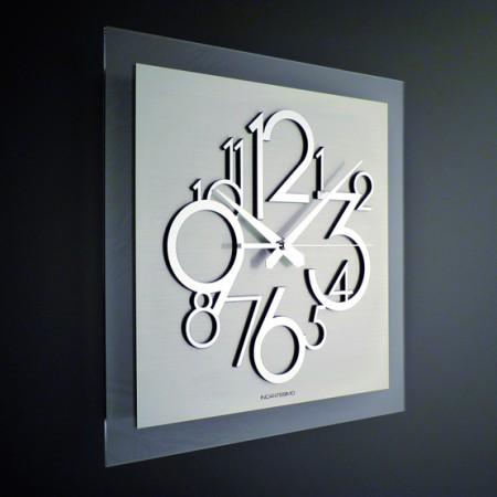 Настенные часы Incantesimo 118 ML