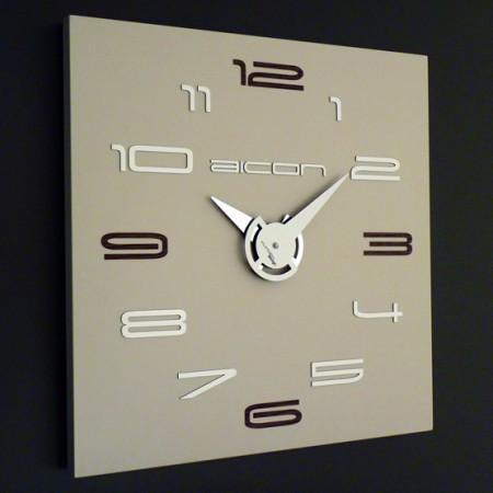 Настенные часы Incantesimo 119 WT