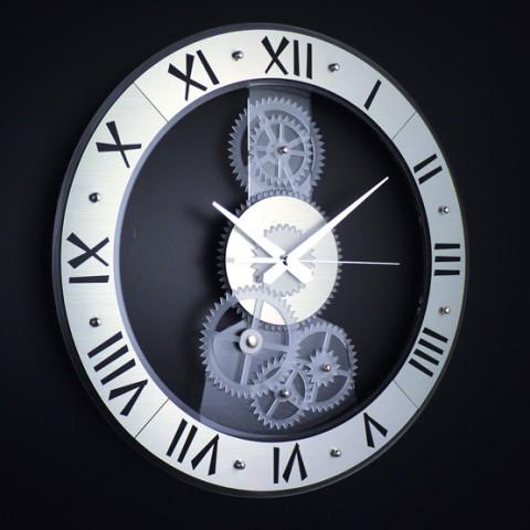 Настенные часы Incantesimo 131 M