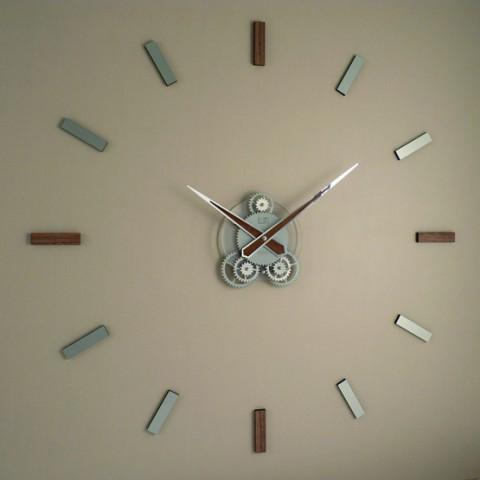 Настенные часы Incantesimo 201 NC