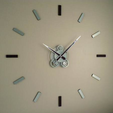 Настенные часы Incantesimo 201 W